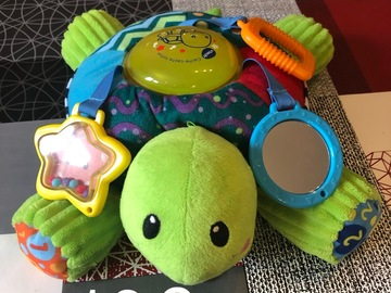 Selling: Tortue cache-cache Vtech