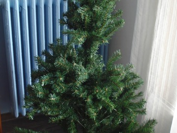 Vente: Sapin artificiel 1,50 m