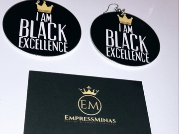 For Sale: I am Black Excellence