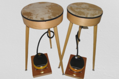 Selling with online payment: American Percussion's Tym Pans