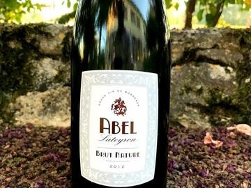 Vente avec paiement en direct: Crémant de Bordeaux ABEL