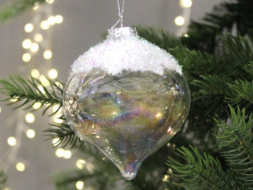 Selling: Christmas Crystal Ball Reading