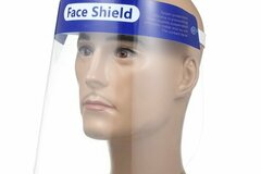 Buy Now: FACE SHIELD