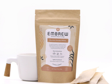 Selling with online payment: Embrew Sweetened Artisan Tea Bags - Various Flavors
