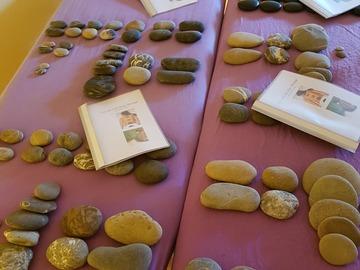Workshop Angebot (Termine): Hot StoneWellness-Massage Kurs
