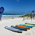 Offering with online payment: Lancelin Surf School