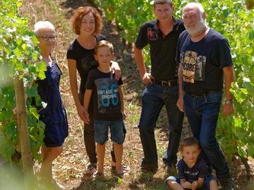 Vente avec paiement en direct: Roussette de Savoie, Marestel, Monthoux, vins de Savoie