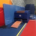 Available To Book & Pay (Hourly): Gymnastics Studio - Hourly Rental
