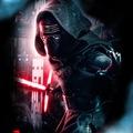 Tattoo design: Star Wars - Kylo Ren