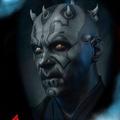 Tattoo design: Star Wars - Darth Maul