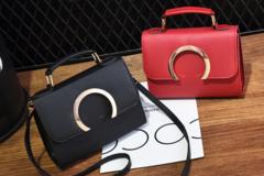 Liquidation/Wholesale Lot: (24) Premium Women Crossbody Fashion Handbag Purse Tote Style-9