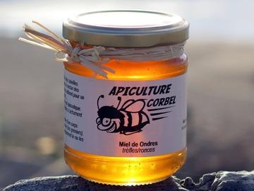 Les miels : Miel