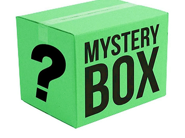 Buy Now: Clothing Mystery Box Valued at $2000 (Get 100 pcs of Clothing)