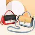 Liquidation/Wholesale Lot: (24) Premium Women Crossbody Fashion Handbag Purse Tote Style-8