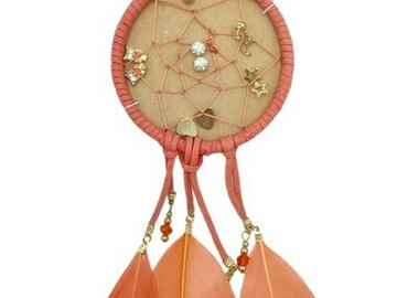 Liquidation/Wholesale Lot:  40 Dream Catcher with 6 pair earrings