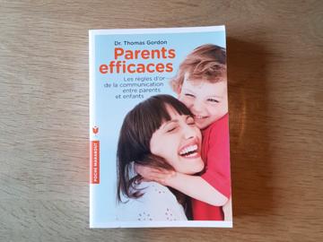 Vente avec paiement en ligne: Parents efficaces