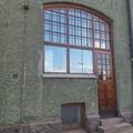 Workspace Profile: Työhuone / Toimitila Helsingin Hakaniemessä