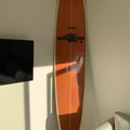 For Rent: Albers Brothers 9'6""