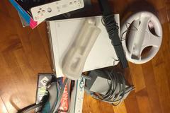 Vente: Console de jeux Wii
