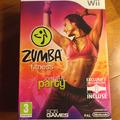 Vente: Jeux vidéo Wii ZUMBA