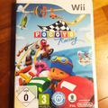 Vente: Jeu vidéo pour Nintendo Wii POCOYO