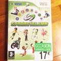 Vente: Jeux vidéo Nintendo Wii SPORTS ISLAND