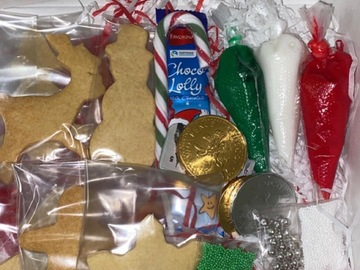 For Sale: Christmas Sweet Treats