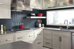 Offering without online payment: Racette Kitchen Cabinet Painting Finishes near Riverside