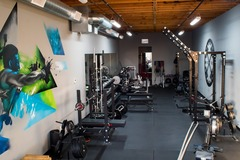 Available To Book & Pay (Hourly): Private Training - Hourly Rental