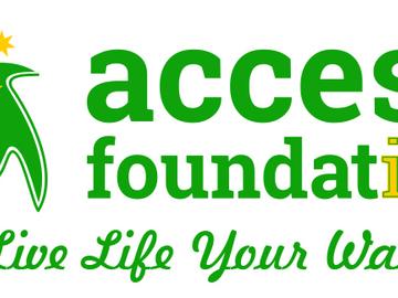 Service/Program: Access Foundation