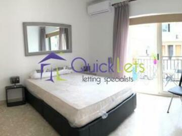 Rooms for rent: Beautiful bedrooms with private balcony in a brand-new apartment!