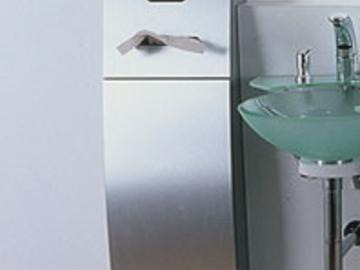 Gebruikte apparatuur: Hygieneset