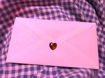Selling: Unique Love Letter