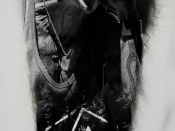 Tattoo design: Chester Bennington