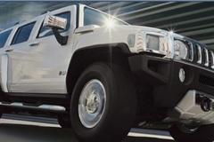 Location: Location voiture Hummer avec chauffeur