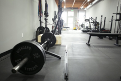 Available To Book & Pay (Hourly): Personal Training Gym Studio