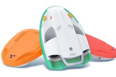 For Rent: Swii Electronic kickboard For Rent $79/weekly