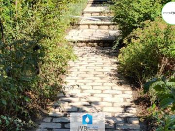 .: Reinigen terraspad | door JVB Outdoor Cleaning