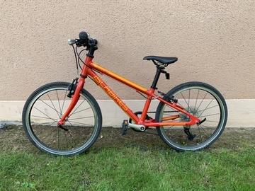 Vente: Islabikes high quality bike for age 5-8