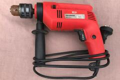 For Rent: RED RS 1966ID  Impact Drill for rent 5.99nzd/day