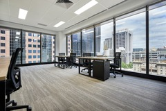 Office Space - bookable per day: Spacious and Bright 12 Desk Suite - Melbourne CBD