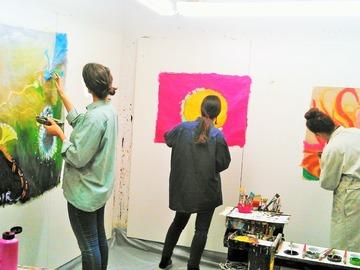 Workshop Angebot (Stundenbasis): Entdecke Deine kreative Schätze.