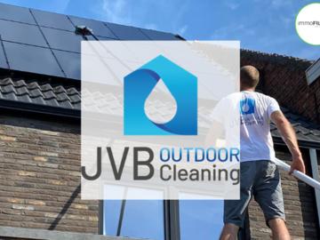 .: JVB Outdoor Cleaning | Reinigen met osmose water!