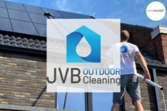 .: JVB Outdoor Cleaning | Reinigen met osmose water!