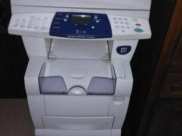 À vendre: Photocopieuse Xerox Work center c 2424