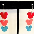 Selling with online payment: Oh Boy! Earrings