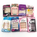 Buy Now: Small lot of Fake Nails for Fingers & Toes