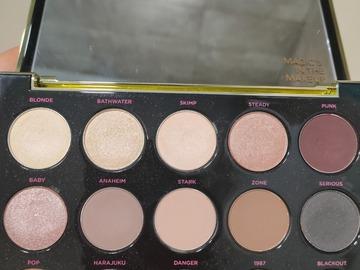 Venta: Paleta Gwen Stefani Urban Decay