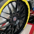 Selling: HRE 540r
