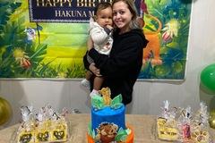 VeeBee Virtual Babysitter: Fun Sitter/ Flexible hours